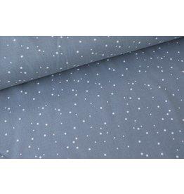 Elvelyckan Spots blue