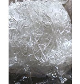 Stik-Stof Mondmasker elastiek 4mm