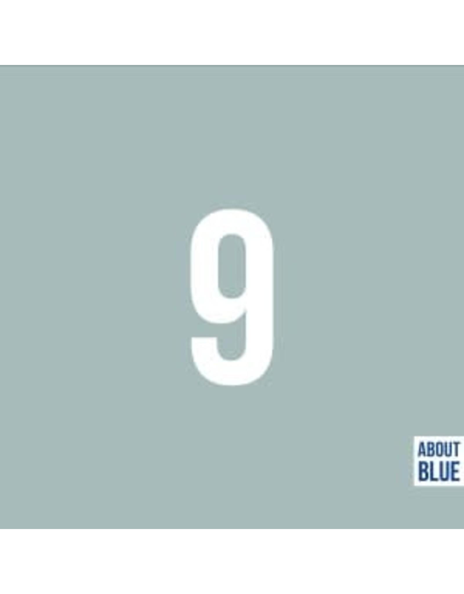 About Blue Fabrics Boordstof 9 blue haze
