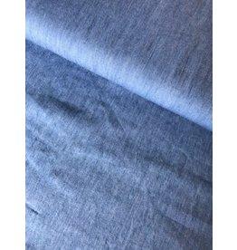 Stik-Stof Jeans blauw