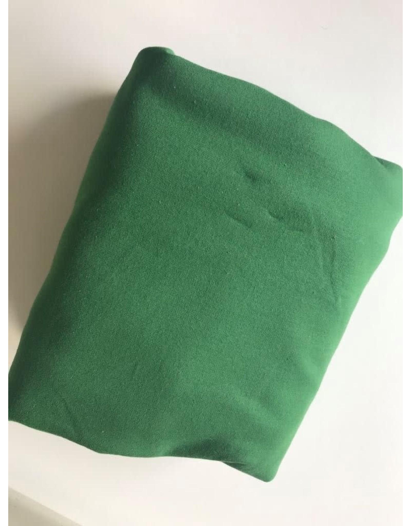 Chat Chocolat Sweater groen COUPON 1.20m