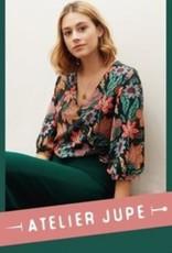 Atelier Jupe Zoey Blouse -paper pattern