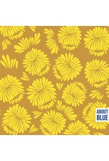 About Blue Fabrics Let me be a sunflower