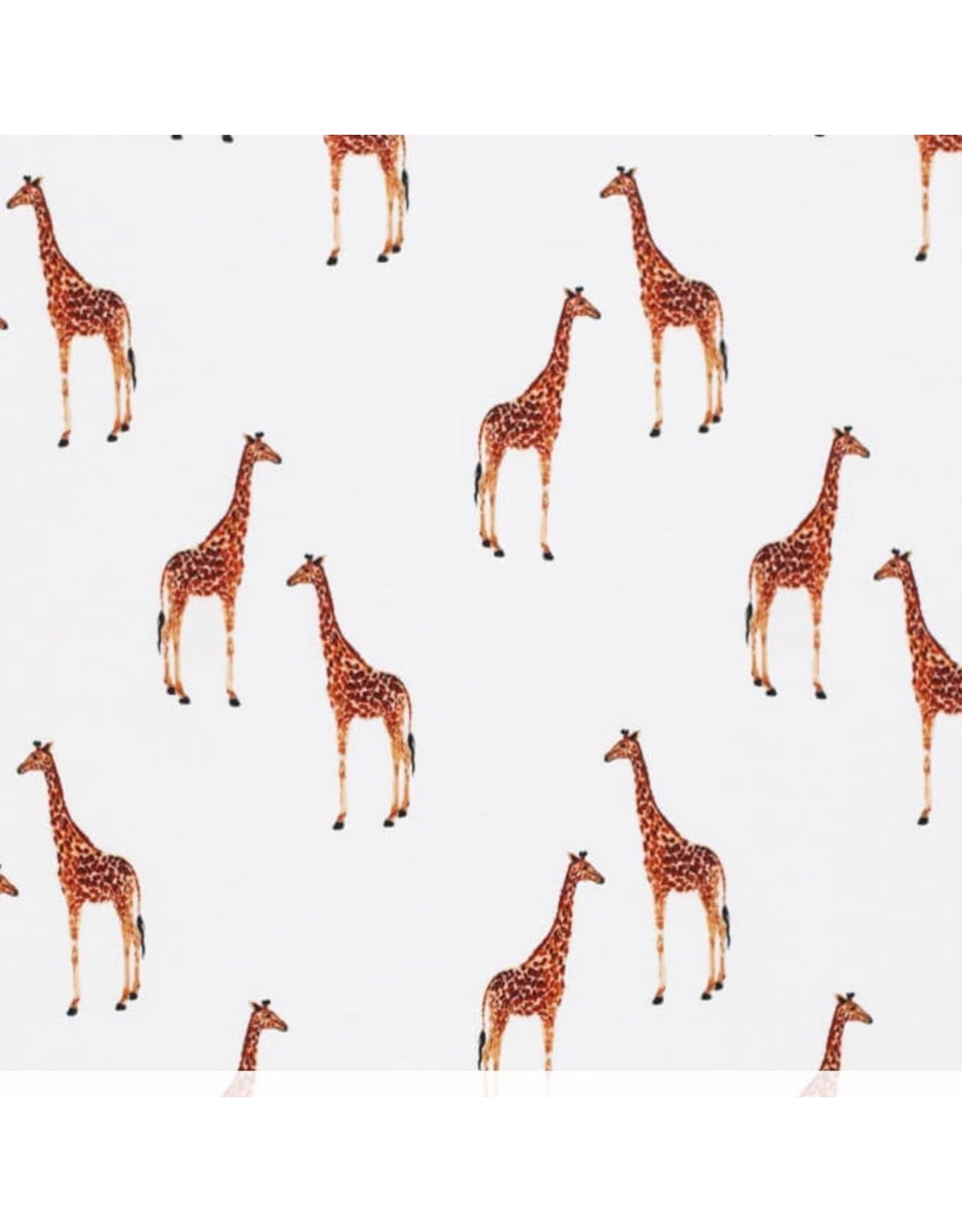 Stik-Stof Giraffe