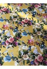 Stik-Stof Yellow bloem