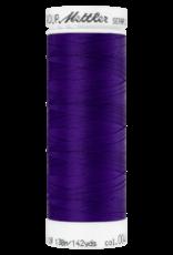 Mettler Seraflex elastisch naaigaren paars 0046
