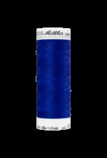 Mettler Seraflex elastisch naaigaren turkoois 1078