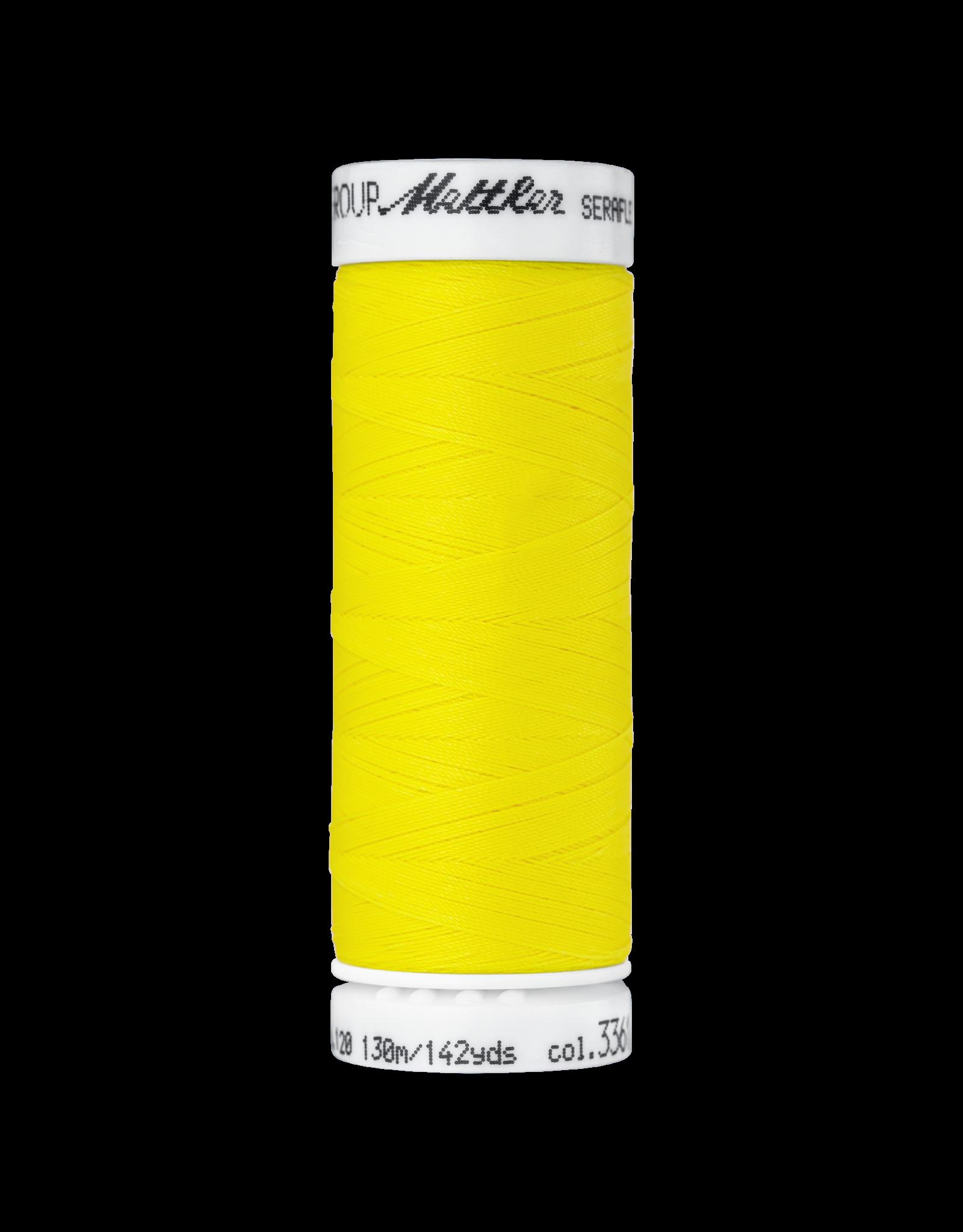 Mettler Seraflex elastisch naaigaren 3361