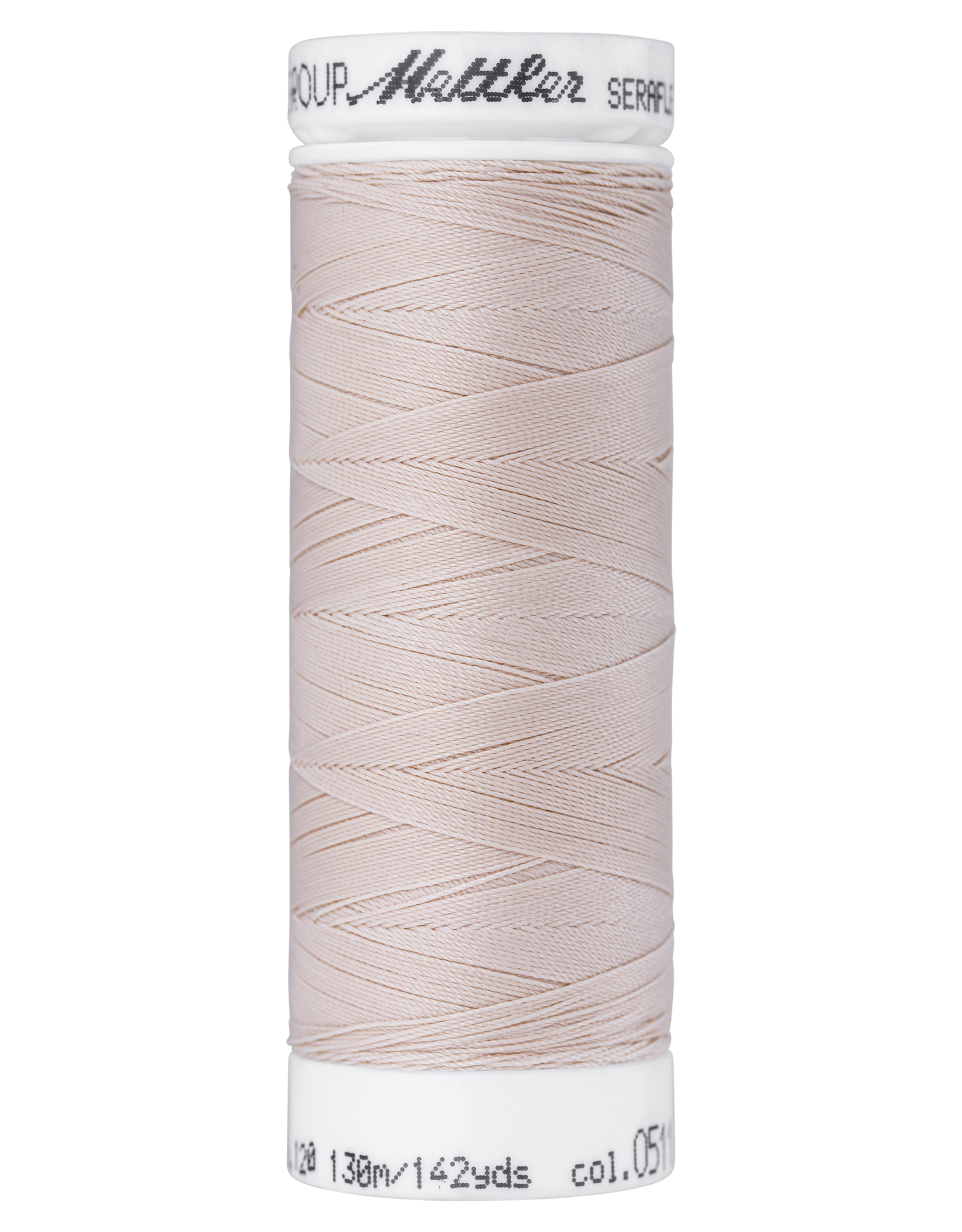Mettler Seraflex elastisch naaigaren 0511