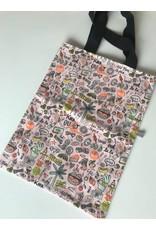 Stik-Stof Tote bag Cool girls