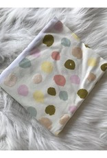 Rico Design Dots pastel/ glitter