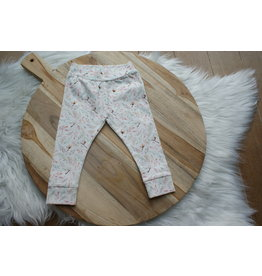 Legging cotton branch