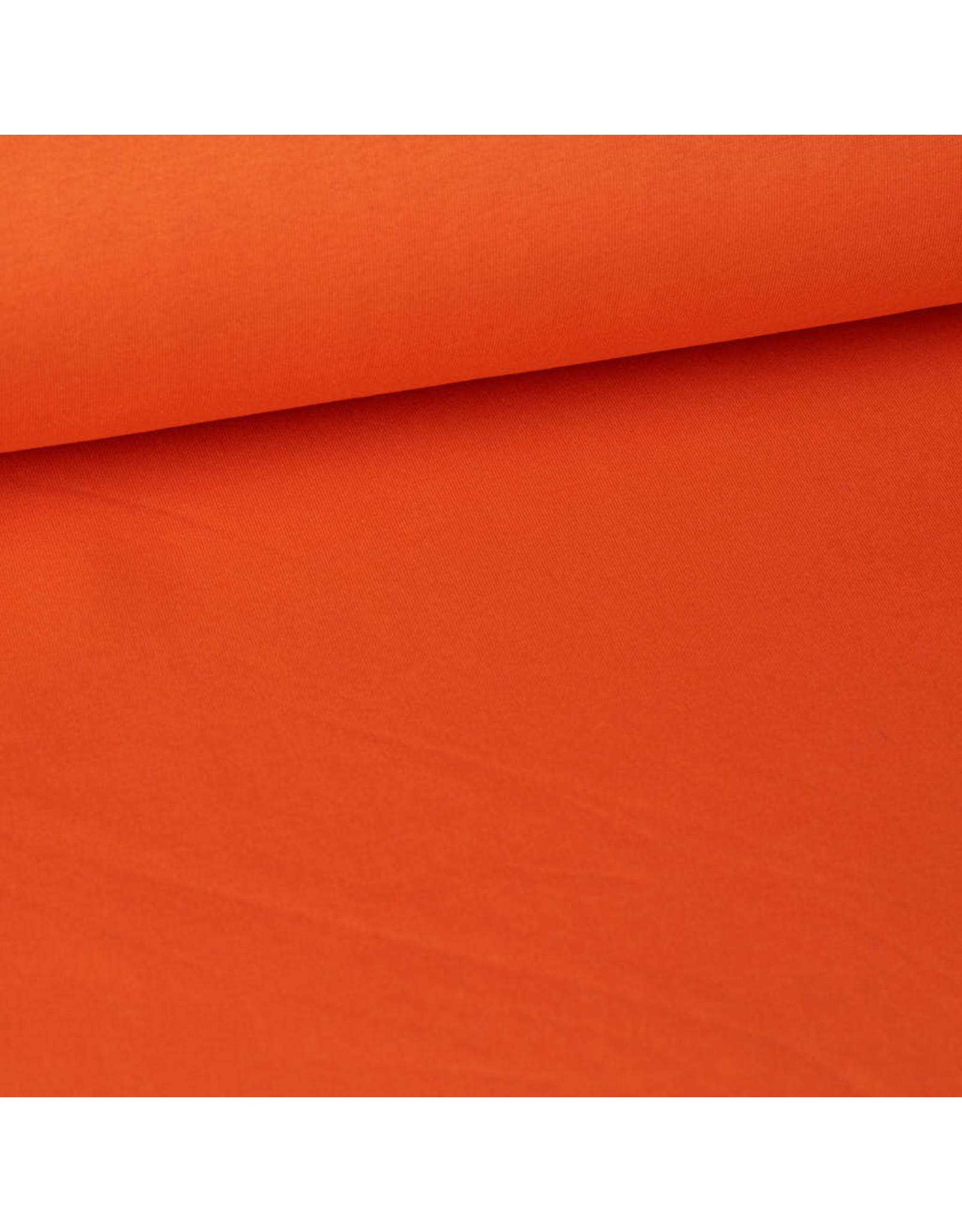 Editex Sweater oranje