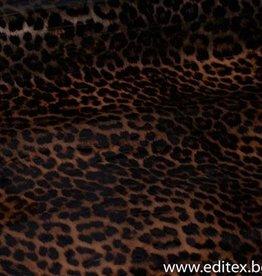 Editex Polyurethaan panterprint