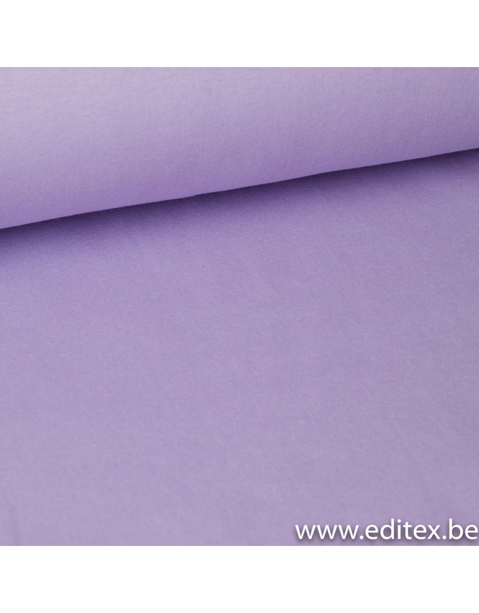 Editex Sweater lila