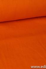 Editex Boordstof oranje
