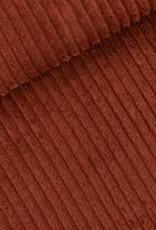 See You At Six Corduroy sable brown COUPON  70 cm