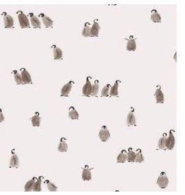 Family fabrics Pinguins jersey