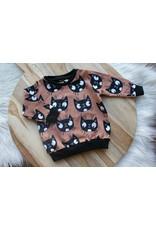 Stik-Stof Sweater poes