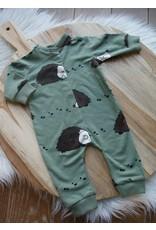Stik-Stof Kruippakje newborn egeltjes 0-2 maanden