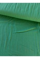 Stik-Stof Double gauze groen