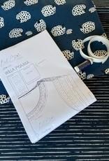 Stik-Stof DIY pyjama naaipakket schapen