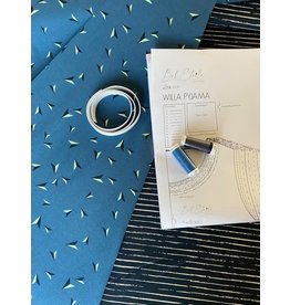 Stik-Stof DIY naaipakket pyjama vliegertjes