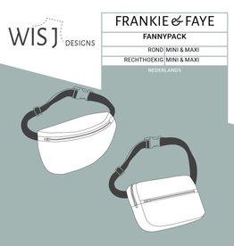 Wisj Frankie &Faye fannypack
