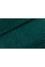 See You At Six Corduroy - wide rib - Ponderosa green