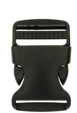 Stik-Stof Turbo sluiting 30 mm zwart
