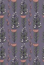 Elvelyckan Flowerfest purple