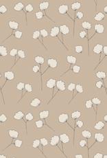 Elvelyckan Cotton bud cappucino