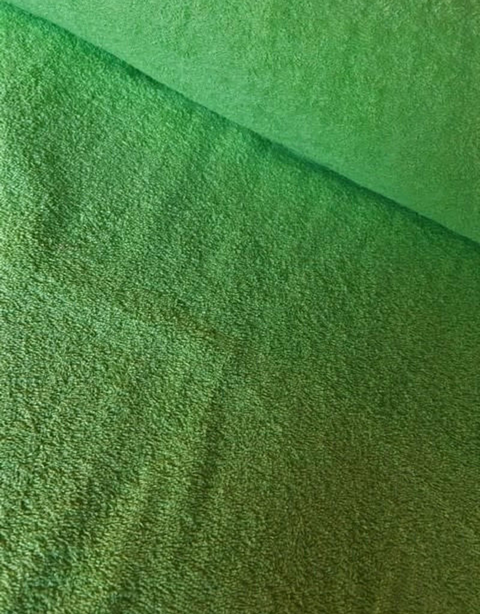 Swafing Badstof groen