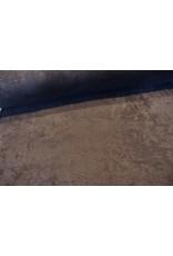 Stik-Stof Welness fleece bruin