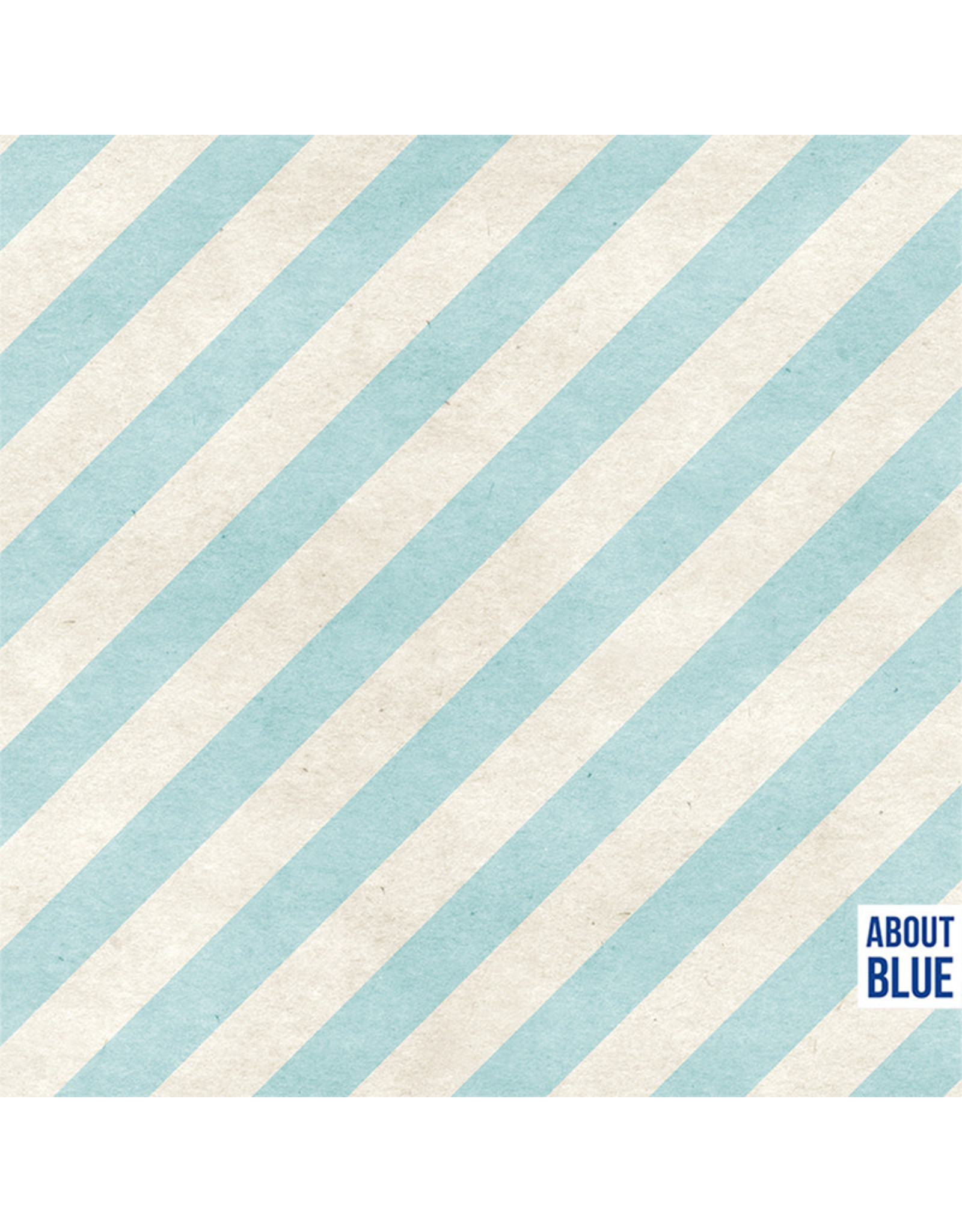 About Blue Fabrics French terry diablue