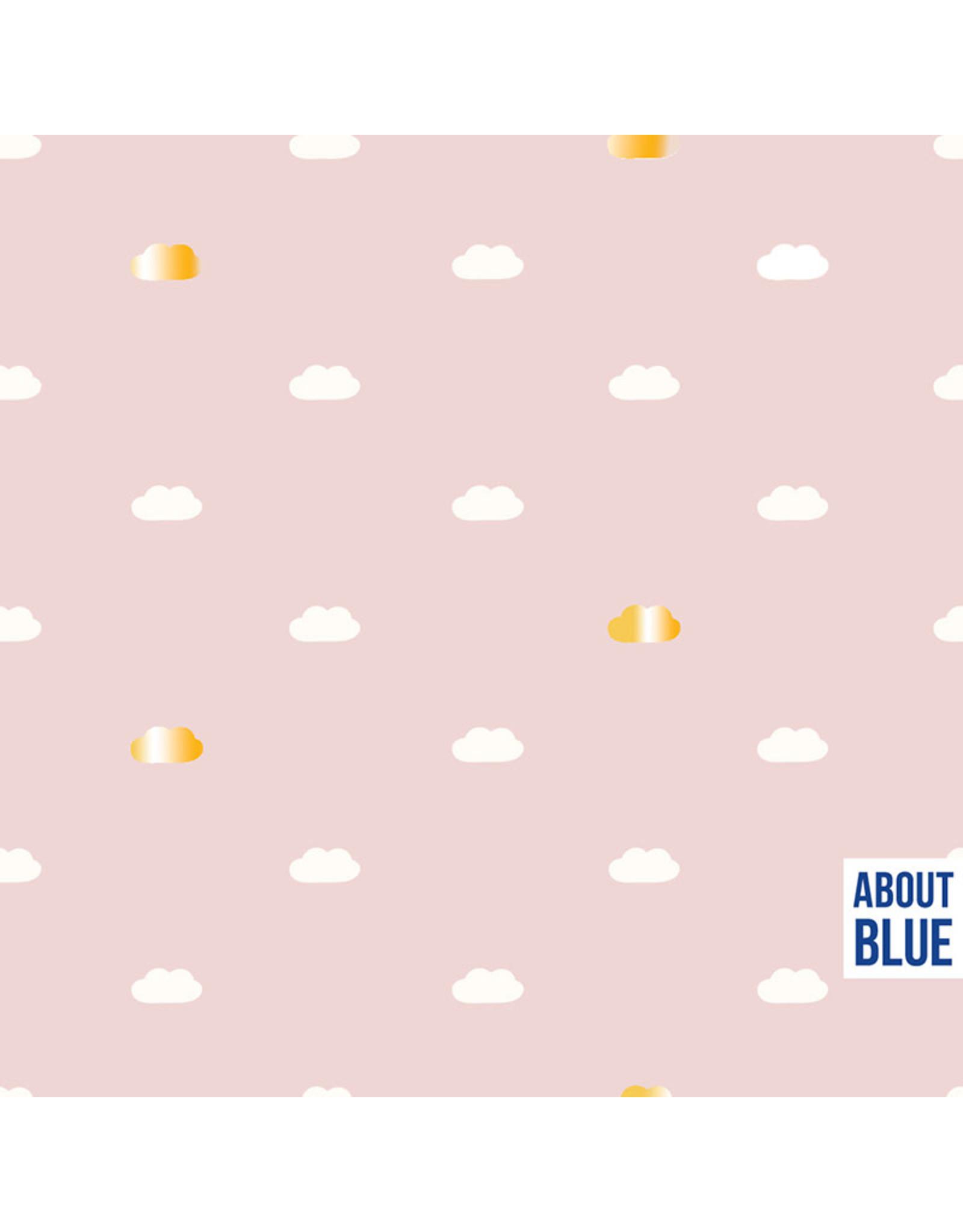 About Blue Fabrics nighty night