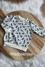 Stik-Stof Sweatshirt