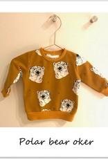 Stik-Stof Sweater