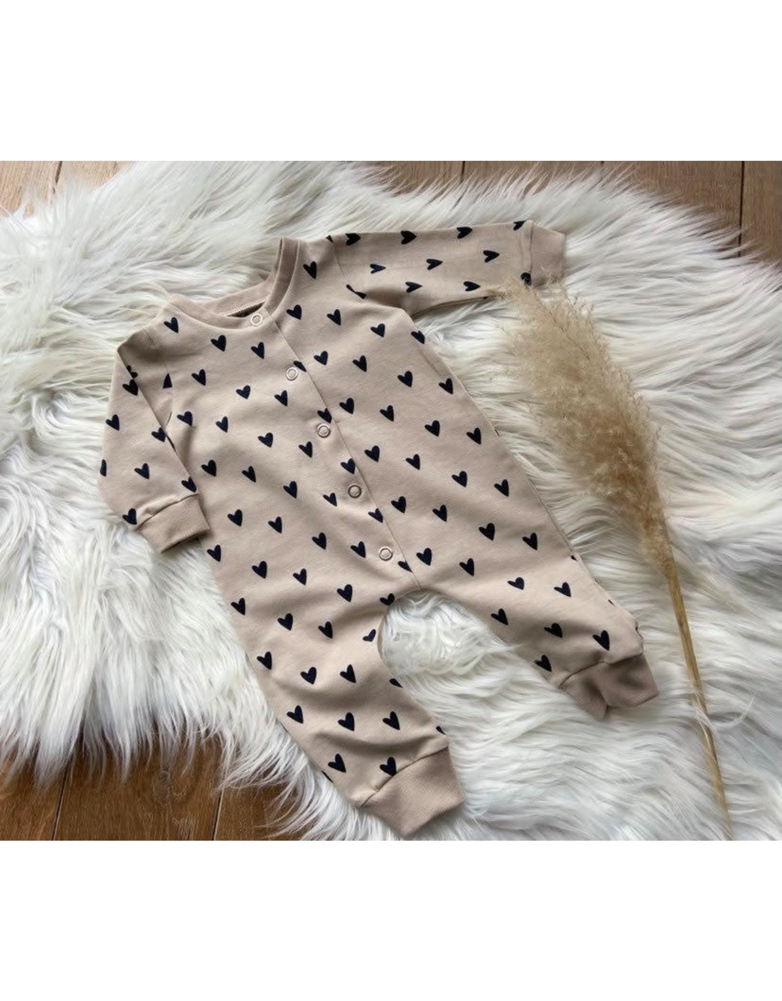 Stik-Stof Boxpakje newborn 0-3 maanden