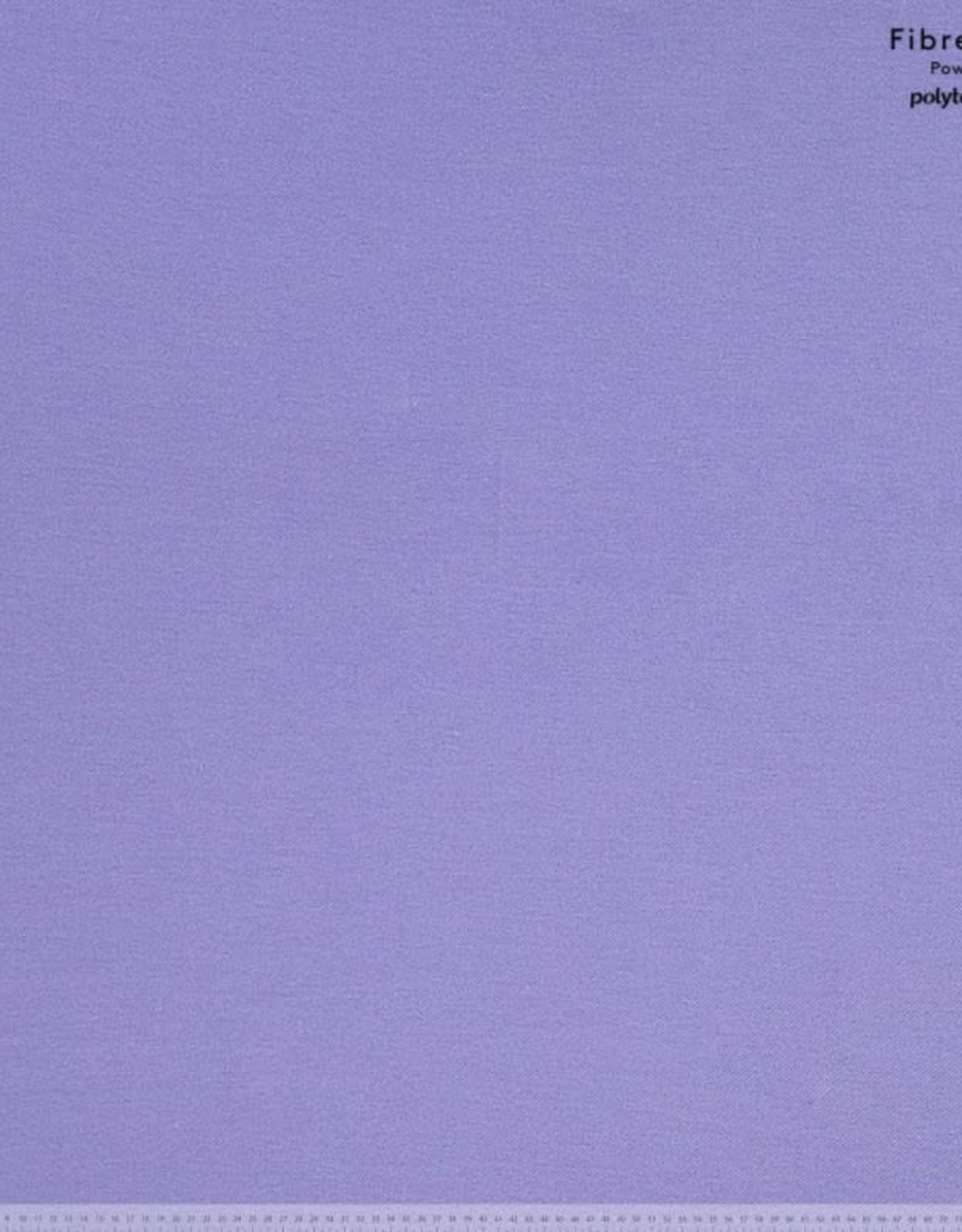 Organic denim look persian violet