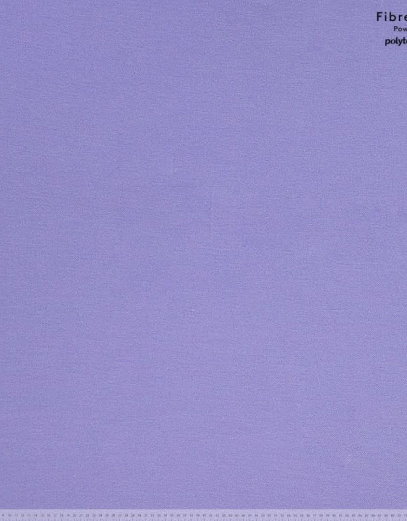 Polytex Organic denim look persian violet