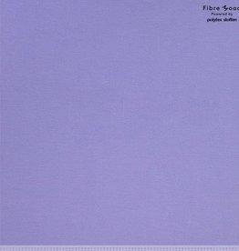 Organic denim look persian violet   #Mabel