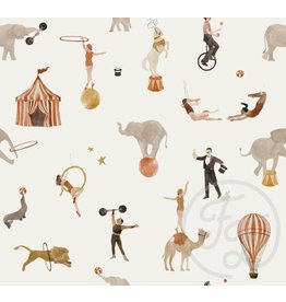 Family fabrics Circus
