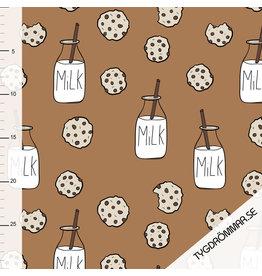 Tygdrömmar Milk N Cookies sandstorm