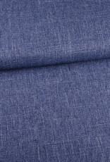 Editex Jeans linnenstructuur
