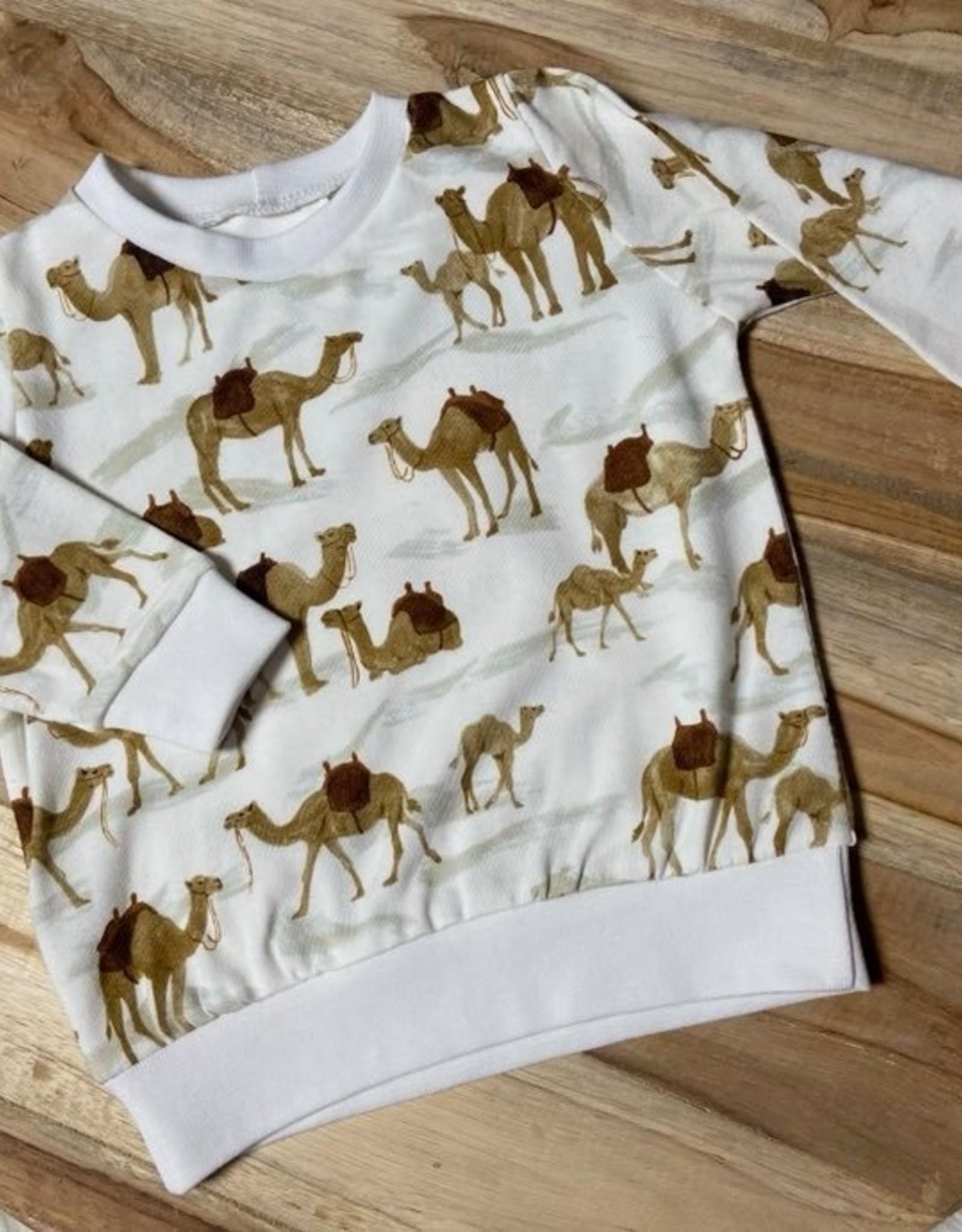 Family fabrics Drommy jersey