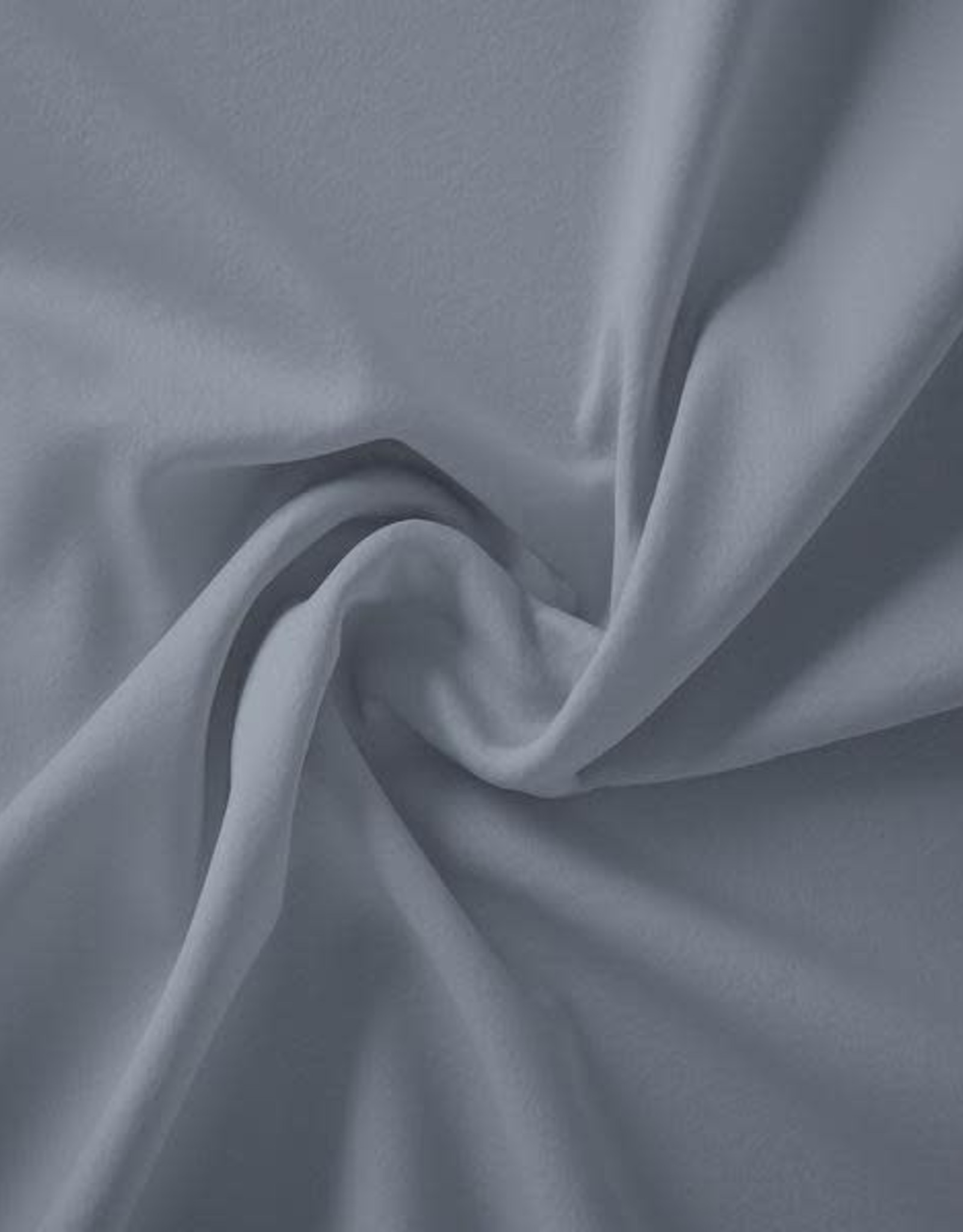 Family fabrics Mistiq blue uni jersey