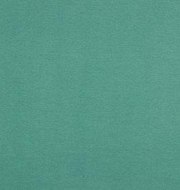 Stik-Stof Boordstof donker Mint groen GOTS