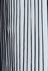 Lotte Martens Limonium Black Plissé