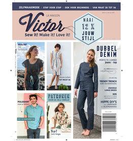 La Maison Victor La Maison Victor editie 3 mei-juni 2018